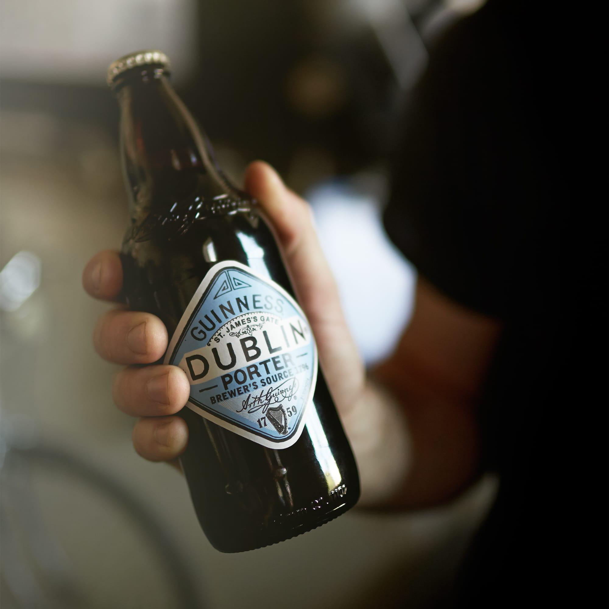 Guinness® – Beer Made of More™ | Guinness®